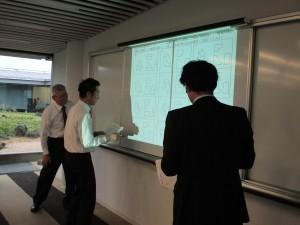 南大阪生産技術セミナー 「加工図面の読み方」