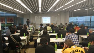 第3回 南大阪生産技術セミナー「空気圧機器の基礎技術(初級編)」②