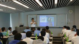 第5回 南大阪生産技術セミナー「ポンプの基礎技術」②