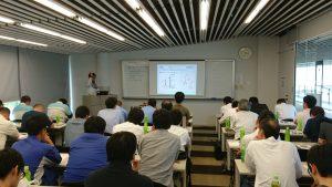 第5回 南大阪生産技術セミナー「ポンプの基礎技術」①