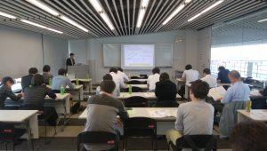 第9回 技術セミナー『LMガイド・ボールねじの選定技術』